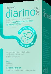 Diarno ORS